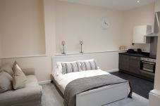 Studio in Ipswich - Studio #2 Central East, Parking, (3rd...