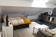 Studio in Ipswich - Studio #3 Central East, Parking, (3rd...