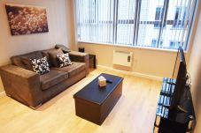 Apartment in Ipswich - 1 Bed, Central Ipswich, (2nd Flr) 205