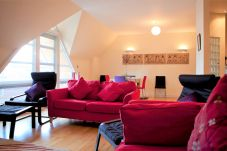 Apartment in Ipswich - 2 Bed Penthouse, Central, Parking, (3rd...