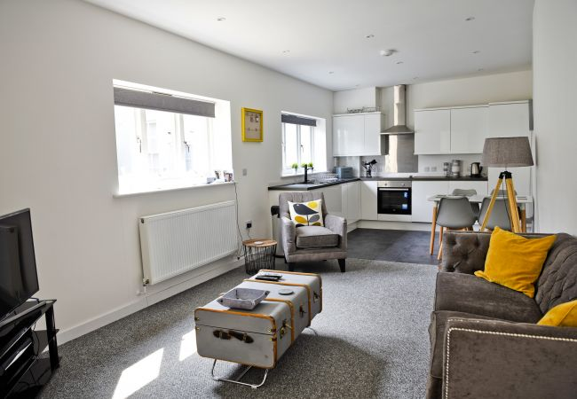 Apartment in Ipswich - 1 Bed, Central East, (Grd Flr) 319